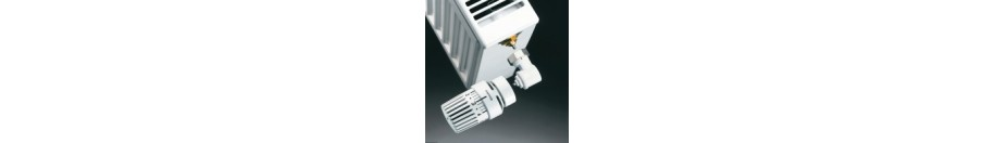 Tartozékok termosztátokhoz