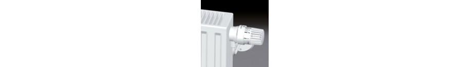 DynaTemp CR-BS buszrendszerű helyiség-hőmérséklet szabályozó
