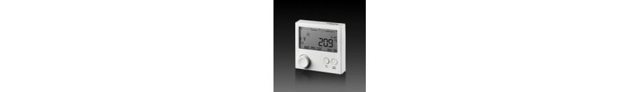 R-Tronic rádió-vezérlésű hőmérséklet-szabályozó