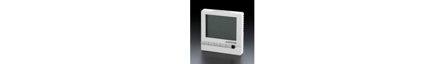Helyiség-termosztátok