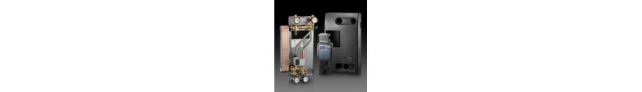Regumaq átfolyós rendszerű vízmelegítő készülékek