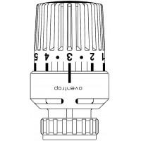 Uni LD termosztát, 7-28 °C, * 1-5, folyadéktöltetű érzékelővel, fehér