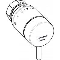 pinox H termosztát, fehér, M 30 x 1,5
