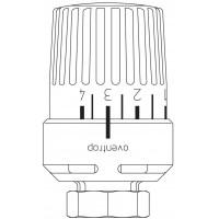 Uni RTL H termosztát, antrazit, 10-70°C