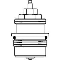 Szelepbetét Hycocon VTZ, Hycocon HTZ és Hycocon DTZ szelepekhez, DN32, kv=1.39