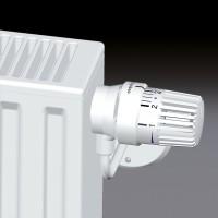 """Uni LHZ termosztát """"DynaTemp 100/16"""" routerhez"""