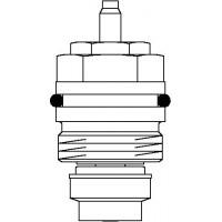 Szelepbetét A és RF szelepekhez, DN10 - DN20, kv=0.95