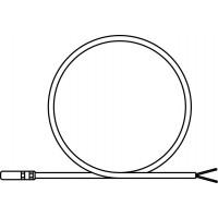 Hőmérsékletérzékelő kollektorhoz (180°C-ig)