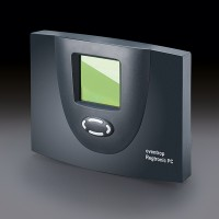 Regtronic PC szabályozó