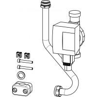 Regumaq XH ivóvíz-cirkulációs készlet, keringtető szivattyúval