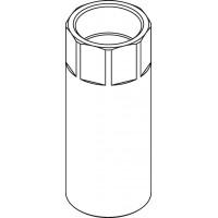 hosszabbító fűtési patronhoz,    1 1/2 bm x G 1 1/2 bm