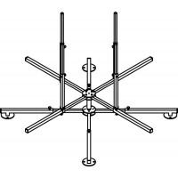 Csőlefeltő, 14 és 16 mm-es Copipe és Copex-PE-X-csövekhez