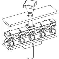 Csősimító szerszám, 14-26 mm-es Copipe többrétegű csövekhez