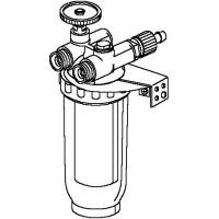 """Magnum olajszűrő cirkulációs vezetékbe, 3/8"""" bm / km, 25-40 mikron"""