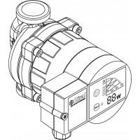 Tartalék szivattyú, Biral AXW 12 cirkulációs szivattyú-állomáshoz